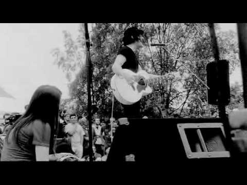 The White Stripes - Black Jack Davey [Under Great White Northern Lights]