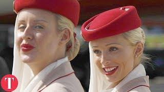 Download Lagu 10 STRANGE Requirements To Work As A Flight Attendant Gratis STAFABAND