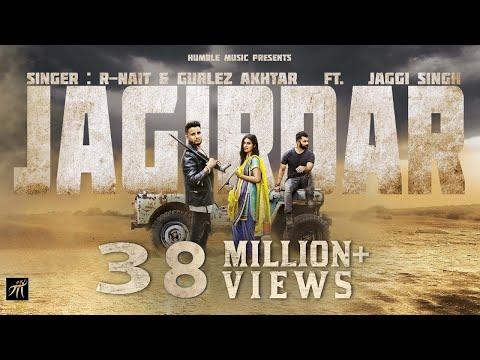 Jagirdar   Full Video   R-Nait, Gurlez Akhtar Ft. Jaggi Singh   Humble Music