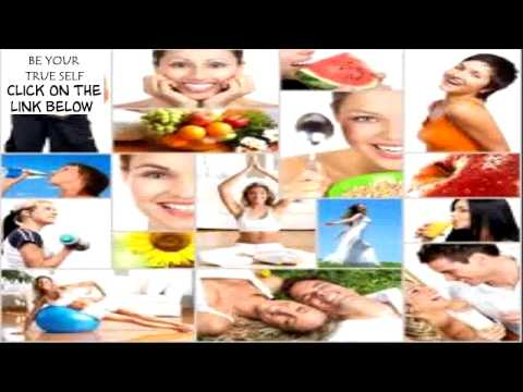 Dieting? Live Healthier - Anti-Aging - Lose Weight and stop wrinkles