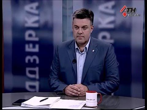 Олег Тягнибок про те, як побороти олігархів та втілити докорінні зміни України