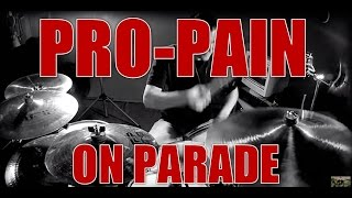 Watch Propain On Parade video