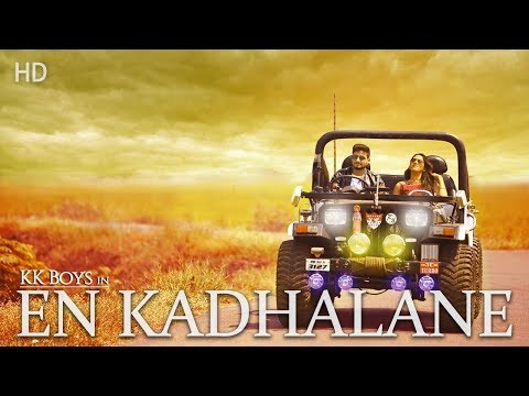 En Kadhalanae official Album song full HD ( KK Boys ) MP3