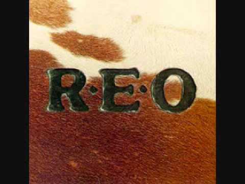 Reo Speedwagon - Keep Pushin