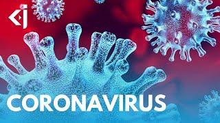Video: Coronavirus: End of Globalisation? - KJ Vids