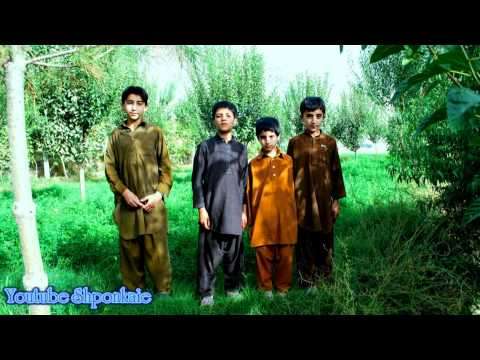 Afghan Pashto Attan Song Tribute To The Loya Paktia, video