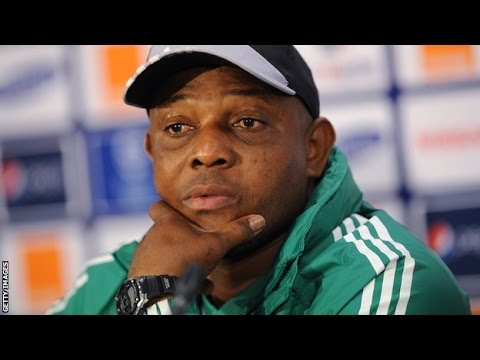 Stephen Keshi or Foreign Coach for Nigeria Super Eagles?