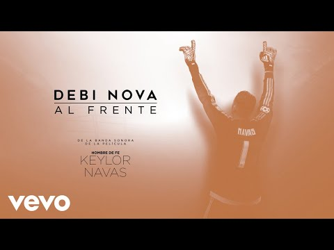 Debi Nova - Al Frente (Versión Acústica - Audio)