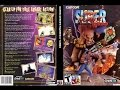Super Street Fighter 2 PC Gametek