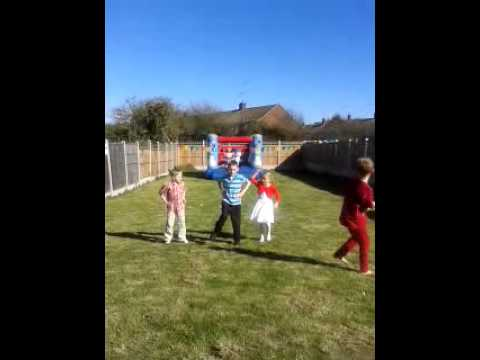 My Sister And Cousins Doing Gangnam Style Xxx video