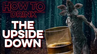 Stranger Things has me ranting about 80's movies with an EXTRA weird drink | How to Drink