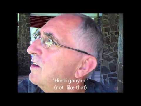 Tagalog phrases and a practical joke