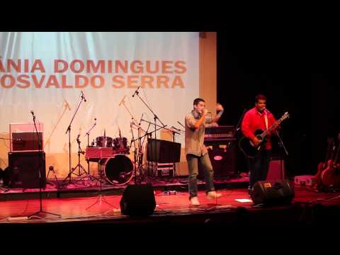 Boombox - Limpa as L�grimas da Vista (live @ Audit�rio Municipal do Pinhal Novo)