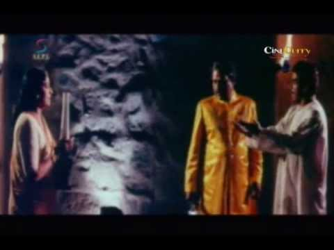 Taqdeerwala│Full Movie│Krishna│Soundarya