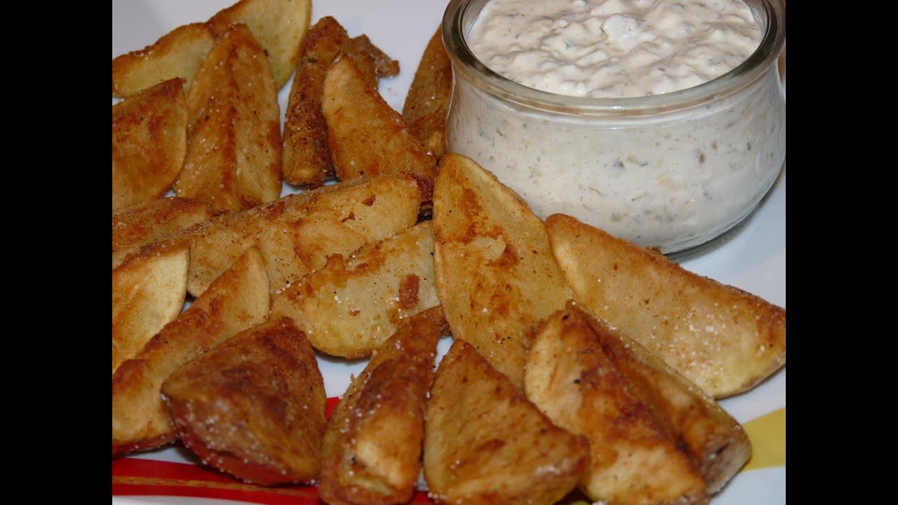 Cocina f cil patatas papas deluxe mcdonalds youtube - Videos cocina facil ...