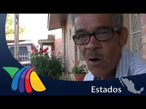 Disparos nocturnos en contra de un mexicano en EUA  | Noticias de Ciudad Juárez