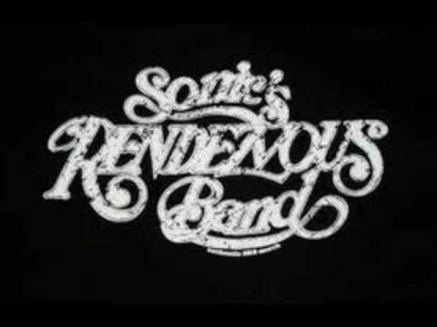 Sonic's Rendezvous Band 'Lets Do It Again'