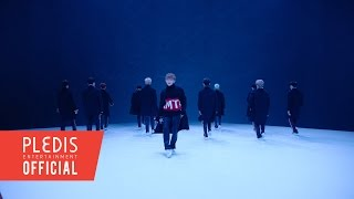 M V SEVENTEEN BOOMBOOM Dance Ver