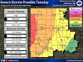Severe Weather Update - May 7, 2019