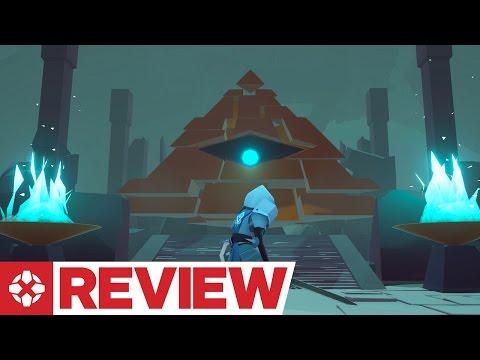 Necropolis Review