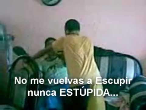 Pelea de gays: ASUUU MADREEE [Versión Exorcista]