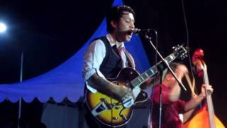 Download Lagu bali bandidos - THE HYDRANT live in kediri Gratis STAFABAND