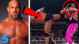 5 WWE Wrestlers Who Ended Careers