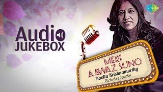 Kavita Krishnamurthy Hit Songs | Old Hindi Songs | Audio Jukebox