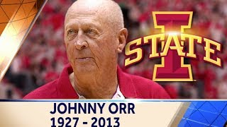 KCCI 6PM Remembering Johnny Orr