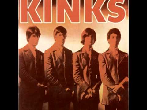 Kinks - Too Much Monkey Business