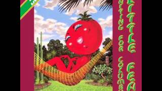Watch Little Feat Spanish Moon video