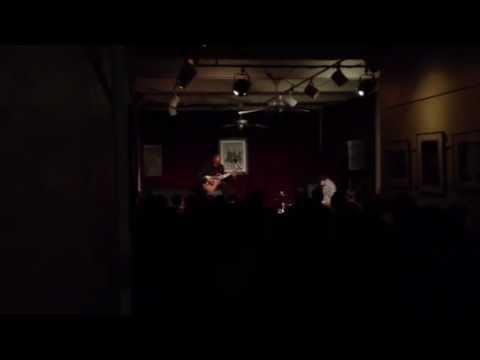 lionel loueke&mark guiliana duo @ jazz gallery - video 1
