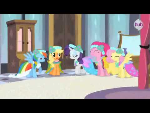 My Little Pony Friendship is Magic   The Royal Wedding [La Boda Real-Promo]