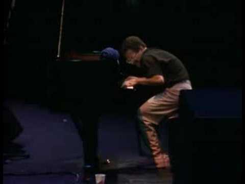 Keith Jarrett Trio - On Green Dolphin Street