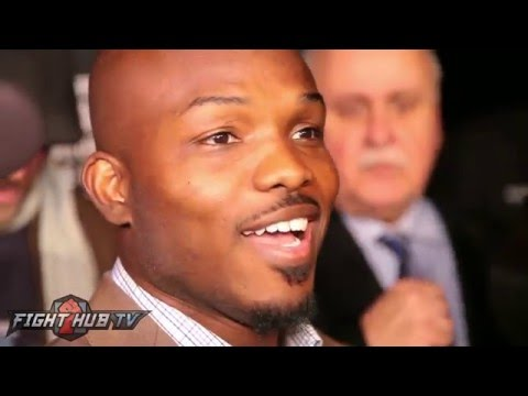 """Tim Bradley """"Pacquiao was stronger in 2012, Im so confident, I feel refreshed"""""""