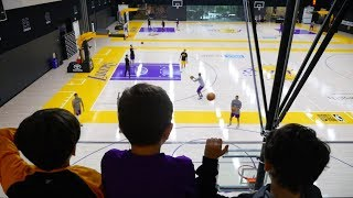 South Bay Lakers Season Ticket Member Perks