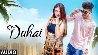 DUHAI: C Jay, Feat. Enzo (Full Audio Song) | Latest Punjabi Song 2018