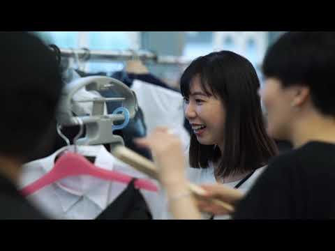 [Event] HKDI Fashion Design Graduation Show Video 2017 (Short Version)