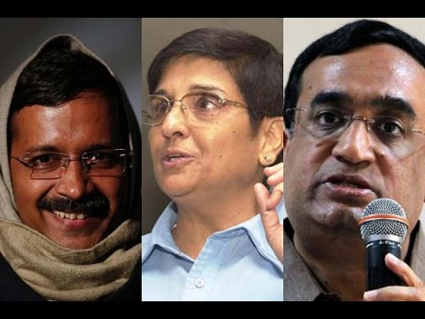 Poll of polls: Delhi election - Full Episode