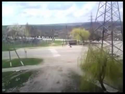 Un businessman fură din spațiul public la Șoldănești