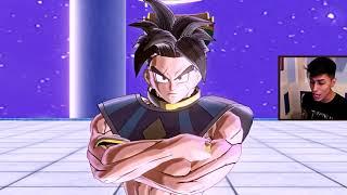 Dragon Ball Xenoverse 2: NOVO DESAFIO DO BLACK INE !! ‹ Ine Games ›