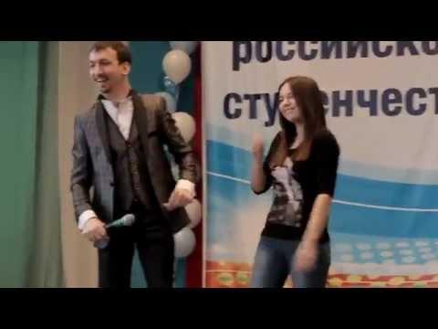 Я и Сергеич (_Comedy Баттл, г.Уфа)