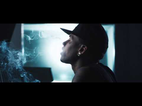 Kid Ink - I Don't Care feat Maejor Ali [Official Video]