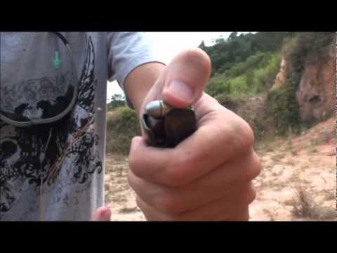 Instrução básica sobre armas de fogo: Pistola (Parte 2)