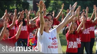 JAMIE RIVERA - We Are All God's Children (Official Music Video)
