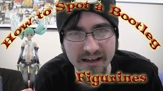 How to Spot a Bootleg: Figurines - Wicked Anime