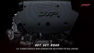 Tigor JTP | Revotron Petrol Engine
