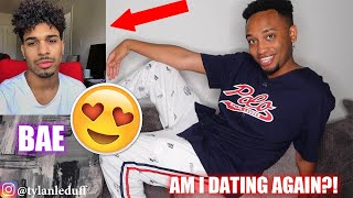 I AM DATING SOMEONE ELSE? Q&A