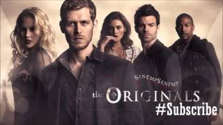 The Originals Soundtrack - 3x10 - Dotan - Waves