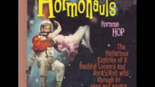 Watch Hormonauts Shell Be My Baby video